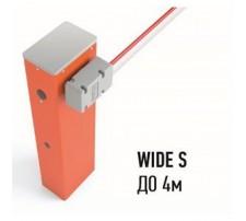Комплект шлагбаума WIDE S 4KIT