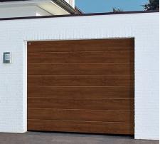 Гаражные ворота Hoermann