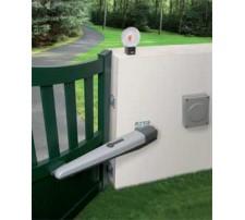 Автоматика NICE для распашных ворот