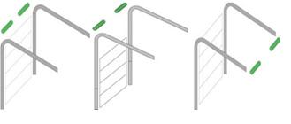 балансировка ворот для гаража Alutech